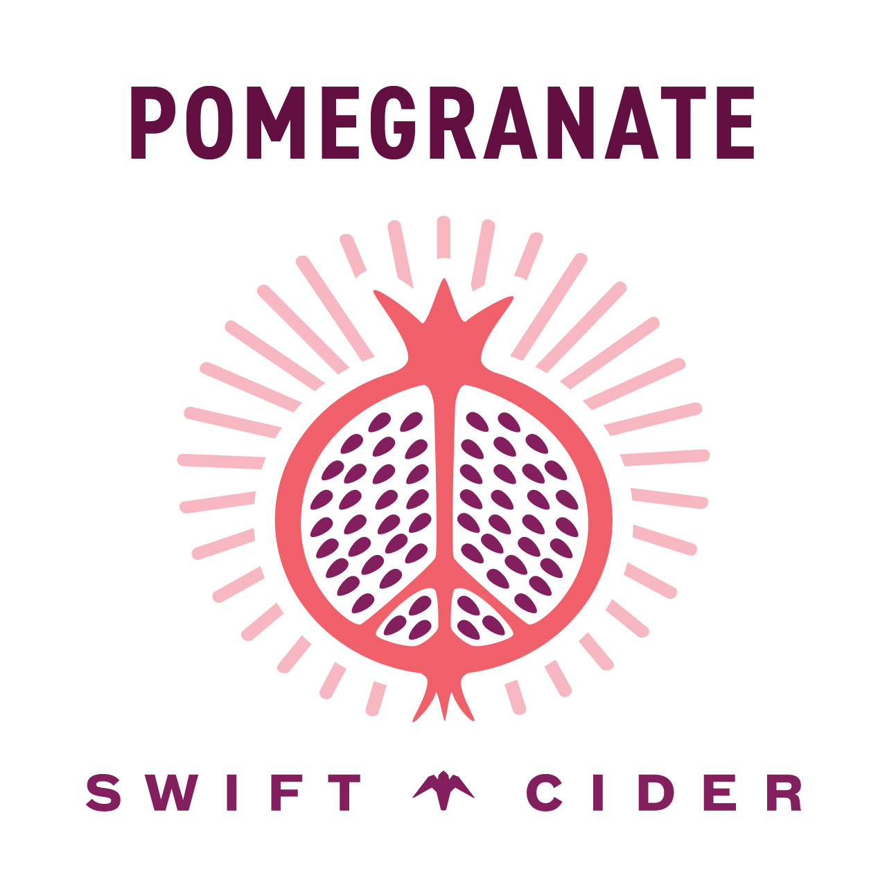 Pomegranate Flavor Icon
