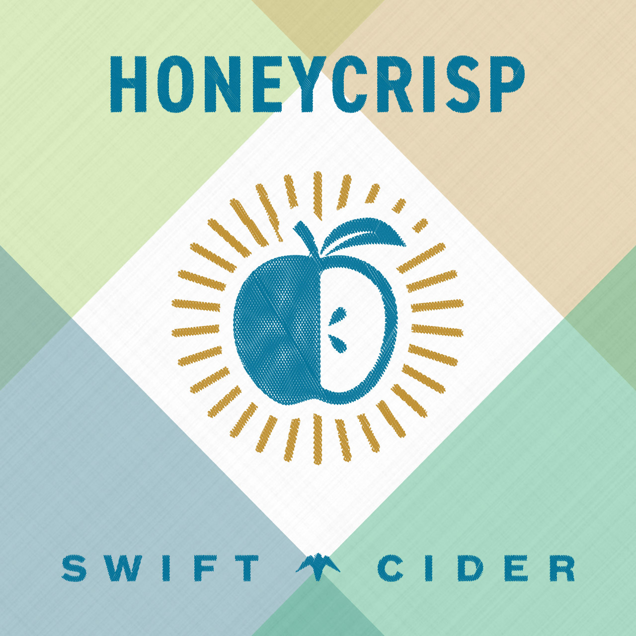 Honeycrisp Tablecloth Icon